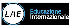 LAE Educazione Internazionale Logo