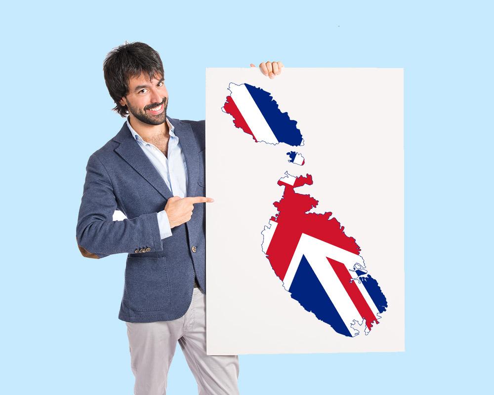 Scopri i vantaggi di cui potresti godere qualora decidessi di trasferirti a Malta, per frequentare uno dei corsi di lingua inglese