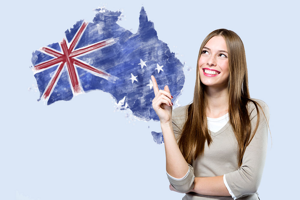 Vuoi studiare inglese all'estero? Scegli uno dei corsi di inglese in Australia tra i corsi di preparazione per il raggiungimento della certificazione linguistica (IELTS, Cambridge), General English, Business English e tanti altri
