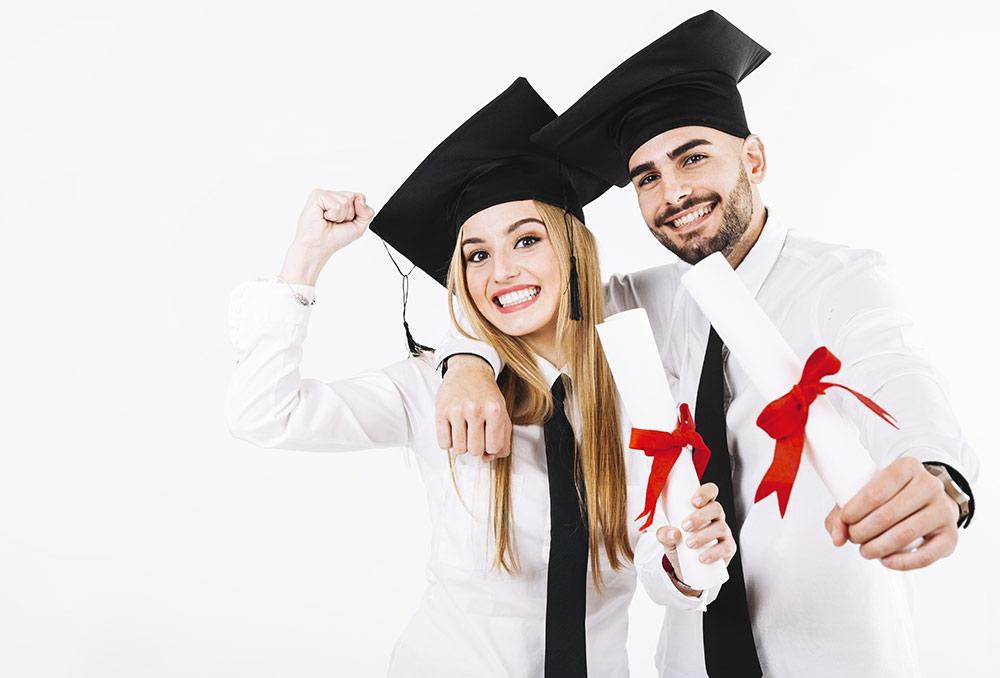 Scegliere di partire per studiare inglese negli Stati Uniti ti offrirà un'opportunità per la tua carriera futura e avrai inoltre modo di poter avere sul tuo Curriculum Vitae un'esperienza formativa di alta qualità