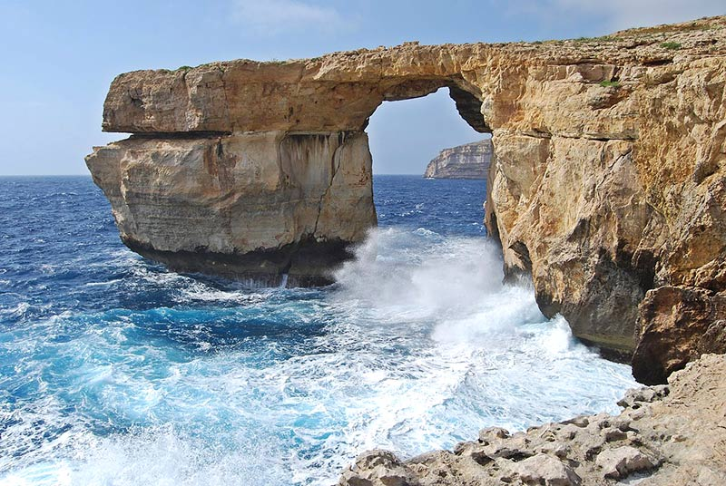 vivere e studiare a Malta: studiare inglese all'estero