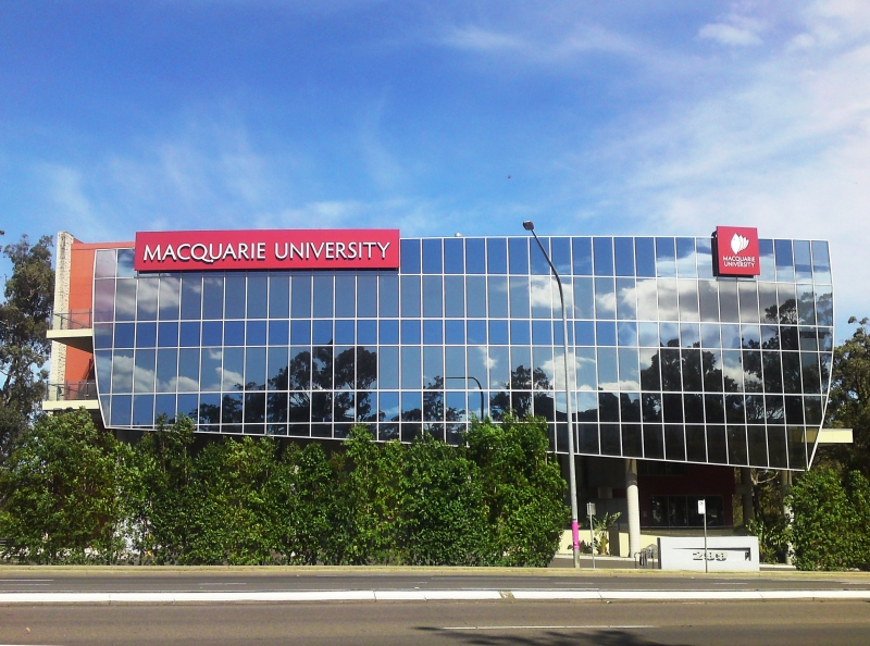Studiare in Australia a Sydney presso la Macquarie University