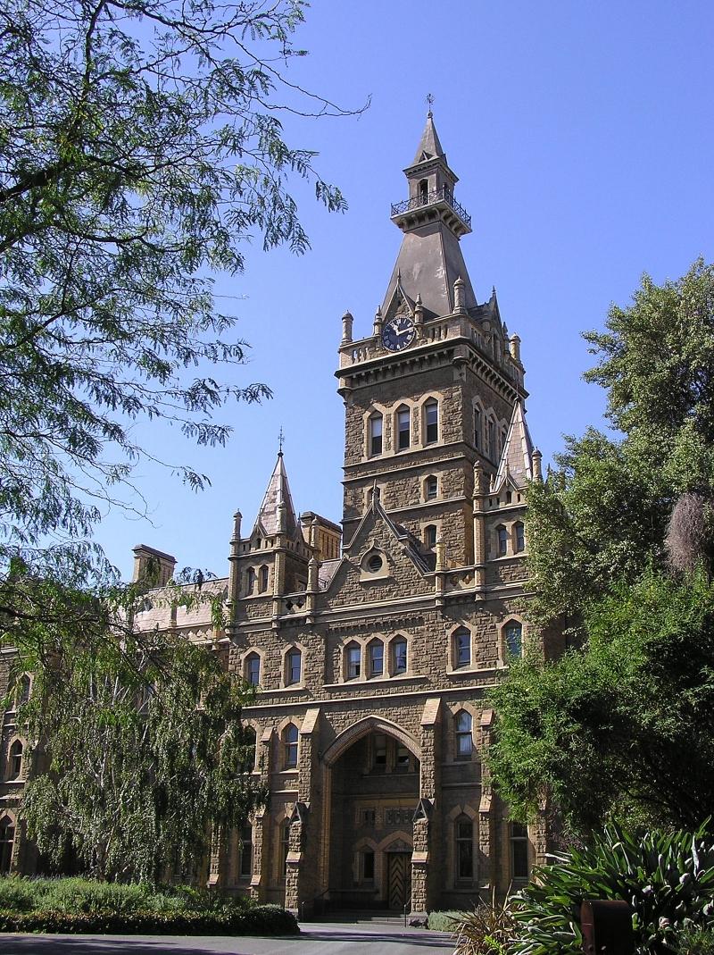 Studiare in Australia alla prestigiosa University of Melbourne
