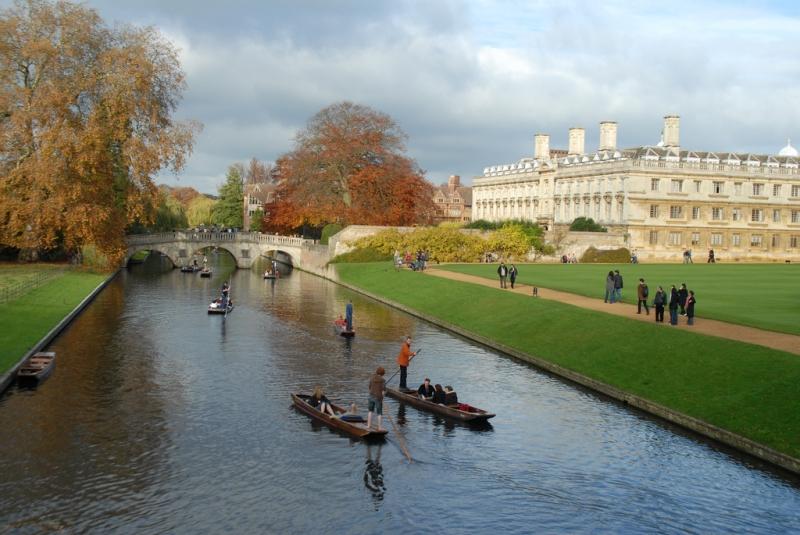 esperienza unica studiare presso le Università inglesi