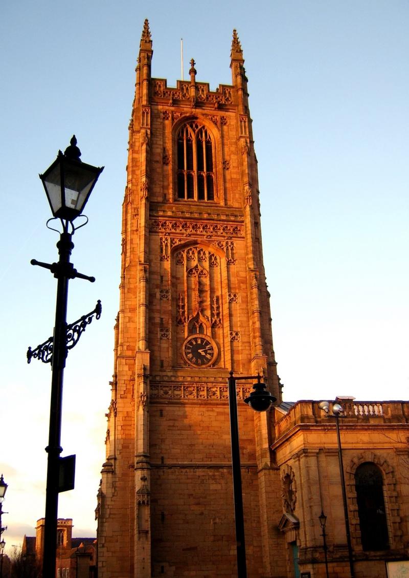 studiare all'estero laurea o master all'University of Derby nel Regno Unito