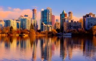 studiare all'estero lista visti per Canada