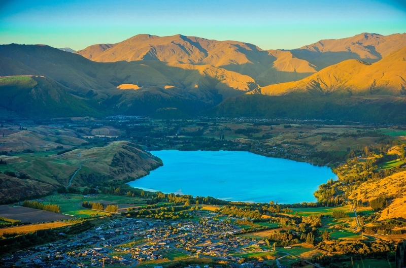 studiare all'estero lista visti Nuova Zelanda