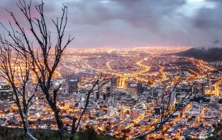 i visti per il Sudafrica per studiare