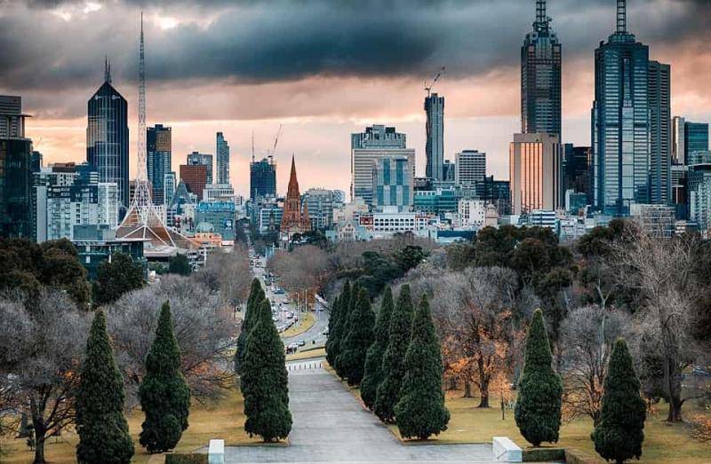 studiare in Australia a Melbourne presso università prestigiose