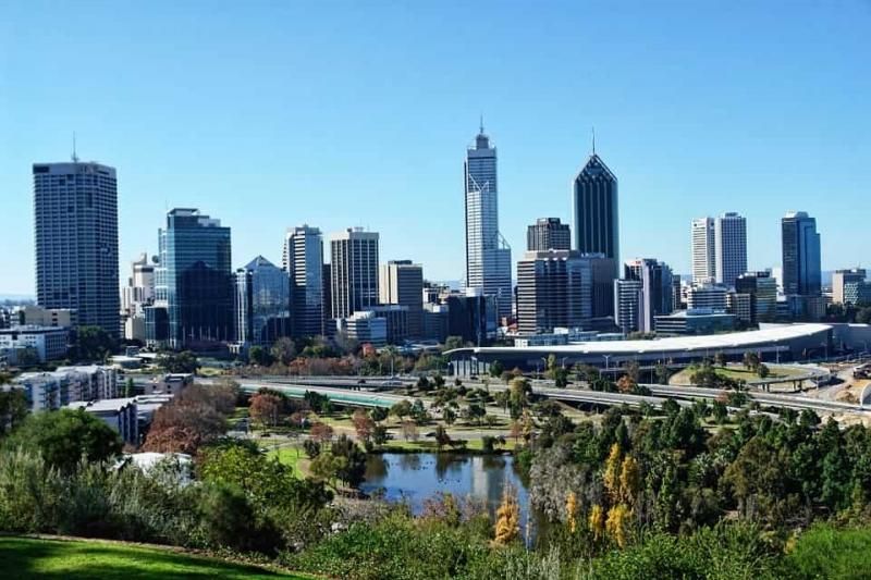 studiare in Australia presso una delle migliori università australiane a Perth
