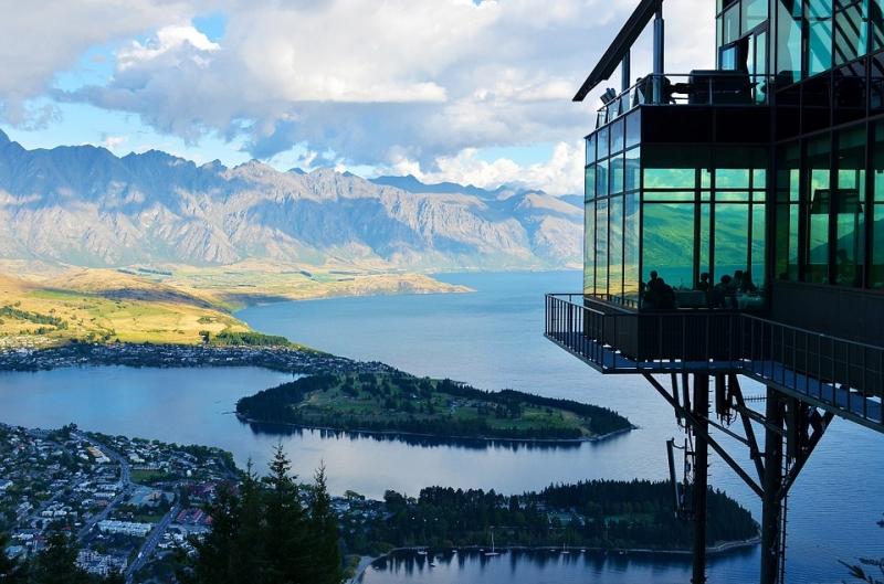 studiare inglese all'estero in Nuova Zelanda visti