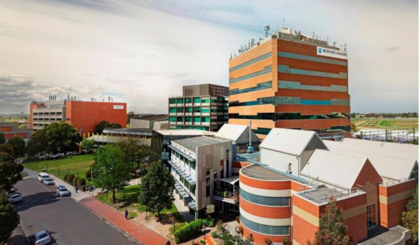studiare in australia studiare all'estero monash university melbourne group of eight