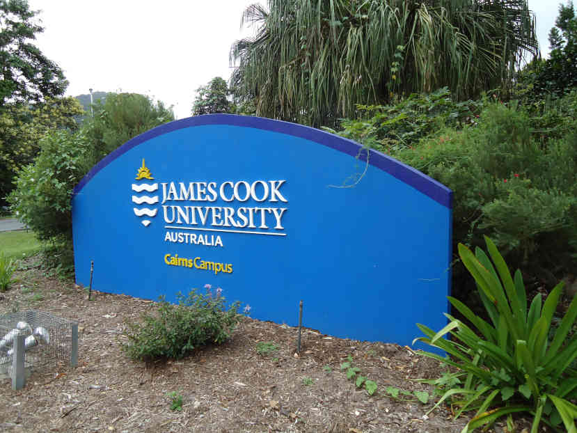 james cook university studiare in australia università a 5 stelle occupabilità dopo gli studi materie scienze emisfero tropicale