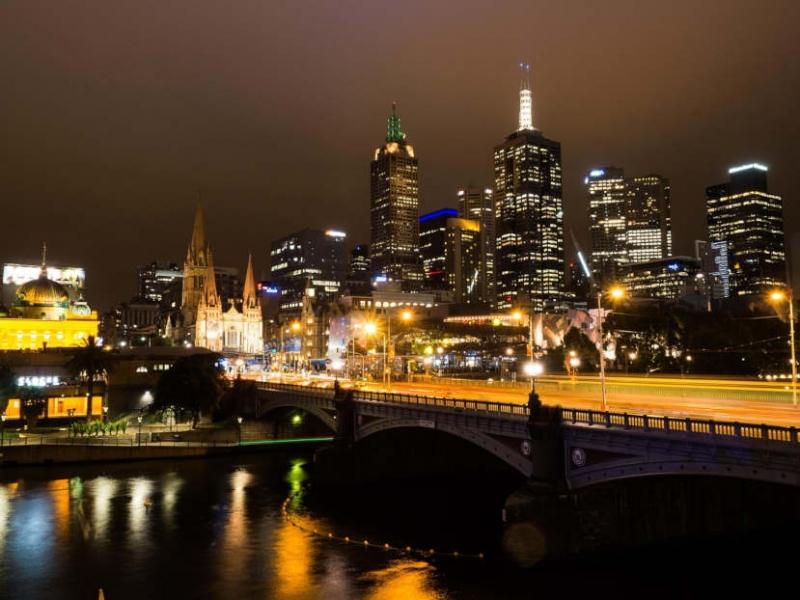 studiare in australia studiare all'estero destinazione melbourne la città più vivibile al mondo