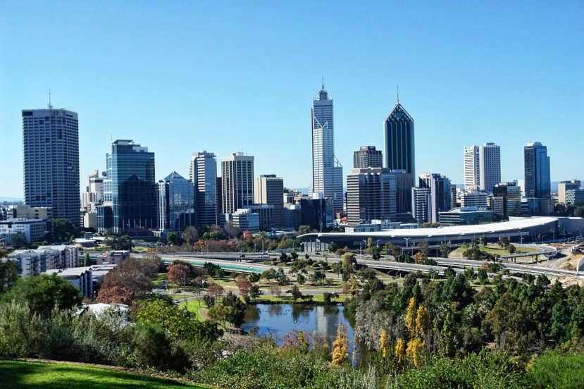 Perth velocità dating WA
