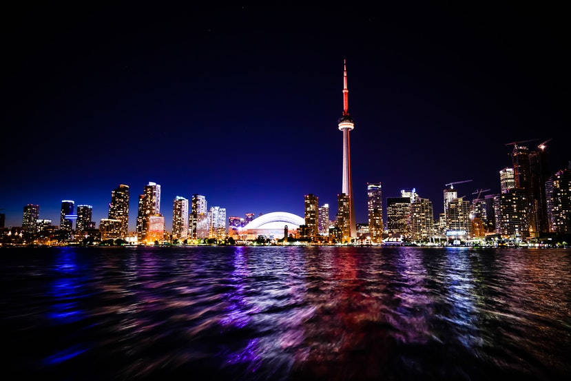 Velocità la dating Toronto