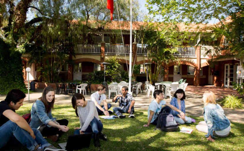 phoenix academy perth australia studiare inglese all'estero studiare in australia studiare all'estero corsi di inglese lae edu