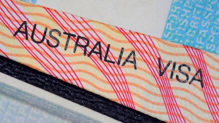 lavorare in australia : lavori più richiesti in Australia