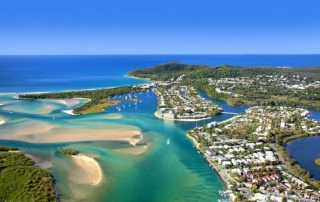 studiare in australia studiare all'estero studiare inglese all'estero lexis english campus sulla costa australiana noosa perth brisbane sunshine coast byron bay