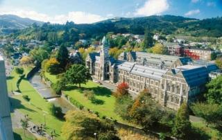 studiare all'estero, ed in particolare studiare in Nuova Zelanda? Ecco le 5 migliori università neozelandesi