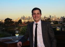 feedback Luca Moreschi Victoria University (Melbourne