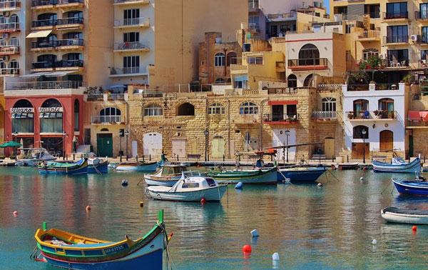 Scuole di inglese: corsi di inglese a Malta