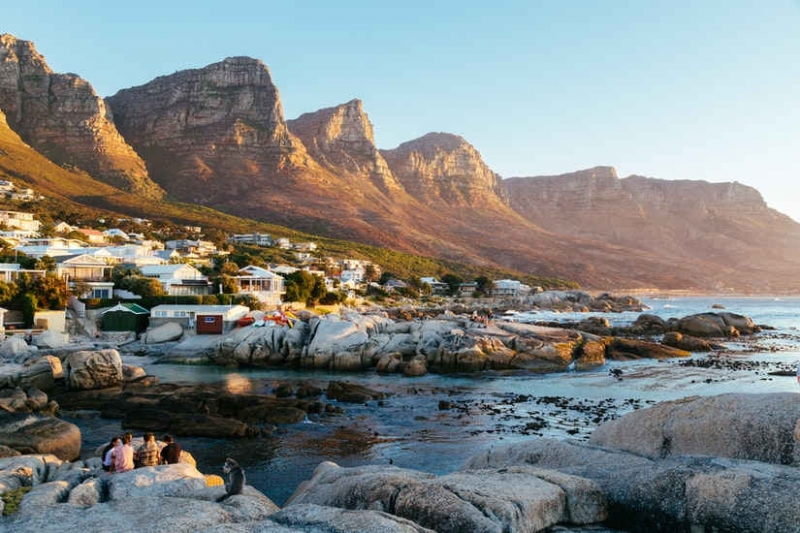 studiare all'estero in sud africa