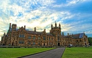 Studiare in Australia: come essere ammessi all'università