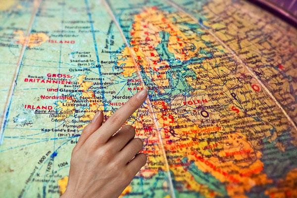 Se deciderai di studiare all'estero, in particolare di studiare in Nuova Zelanda, sappi che troverai moltissimi studenti provenienti da tutte le parti del mondo