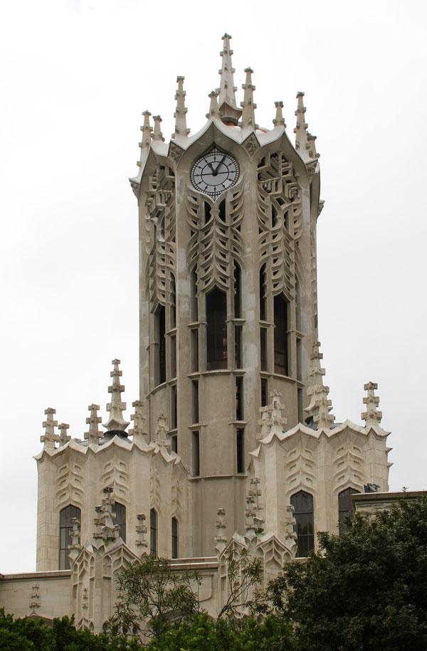Studiare in Nuova Zelanda significa studiare presso università prestigiose come l'università di Auckland