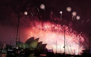 Capodanno in Australia: quali attività svolgere se sei uno studente