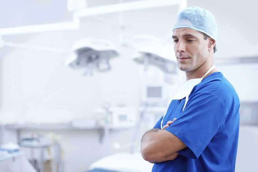 Lavorare in Inghilterra: offerte lavoro medici estero