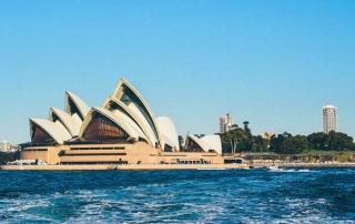Mettere da parte soldi in Australia con il conto corrente