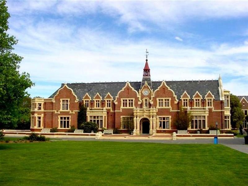 università in Nuova Zelanda università di Auckland