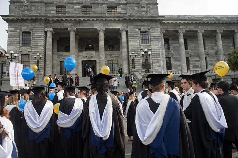 università in nuova zelanda università di otago