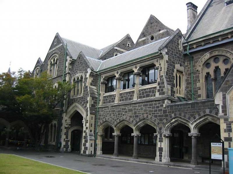 università in Nuova Zelanda studiare in nuova zelanda università costi