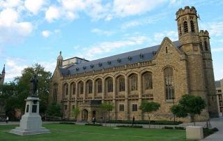Università ad Adelaide Flinders University