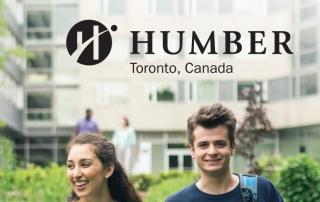 humber college canada corsi e requisiti