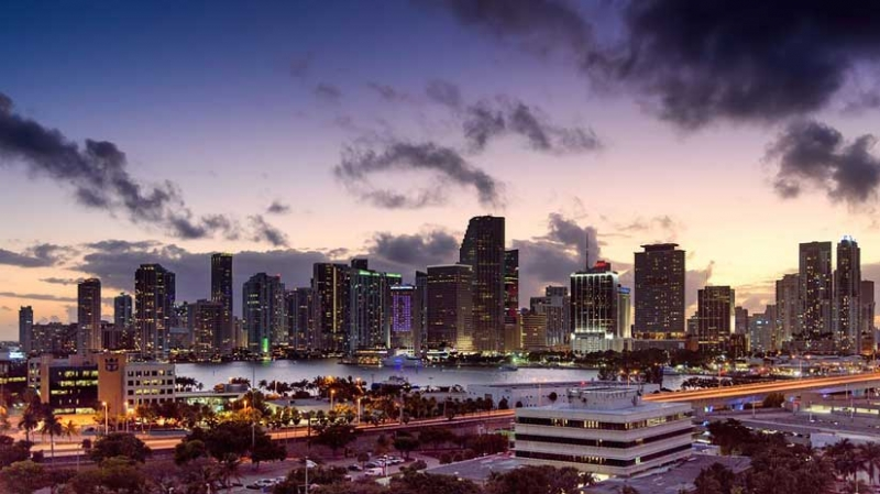 università a Miami: Florida International University