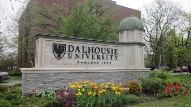Dalhousie University halifax canada
