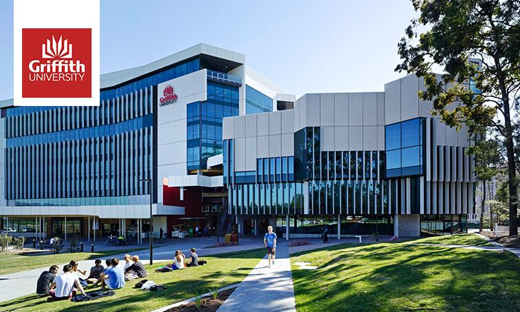 università a gold coast australia griffith university