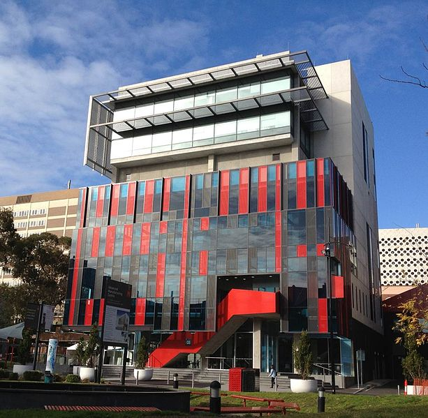 università in australia Swinburne University of Technology
