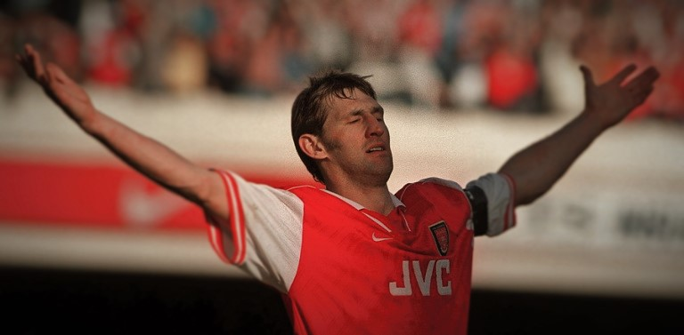 tony adams brunel university alunni celebri
