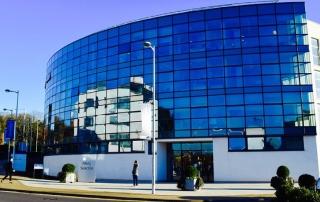 università nel regno unito: brunel university london