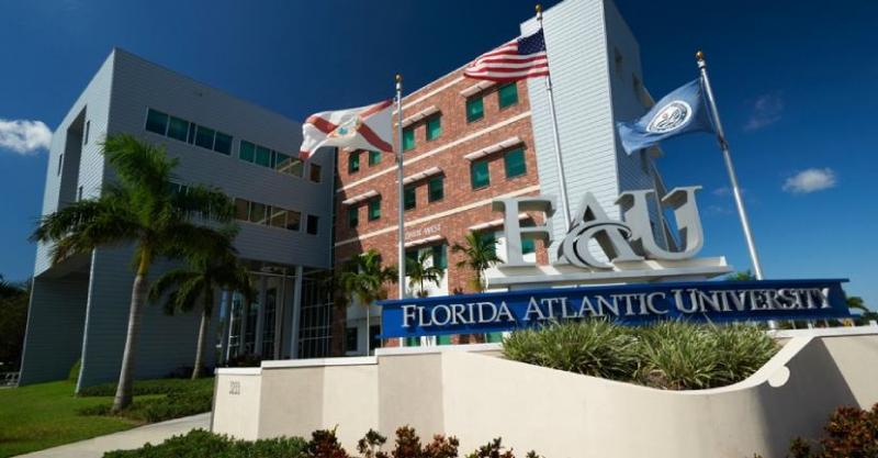 Florida Atlantic University università negli USA