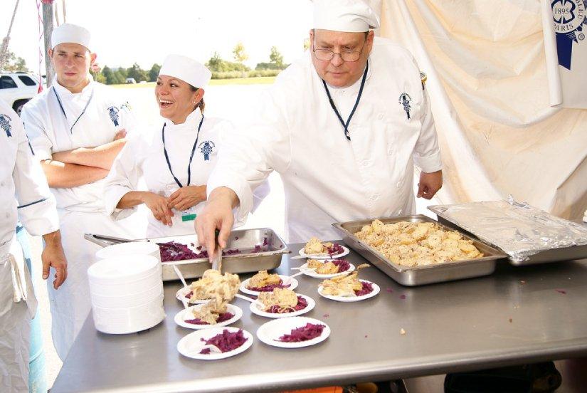 le cordon bleu ottawa corso cucina e pasticceria