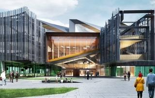 monash university di melbourne