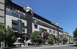 università in Australia RMIT