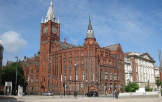 university of liverpool requisiti di iscrizione