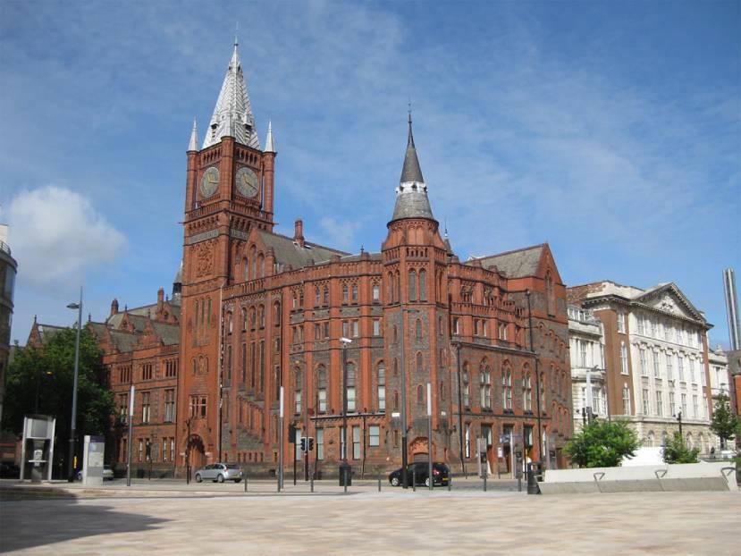 university of liverpool requisiti di iscrizione